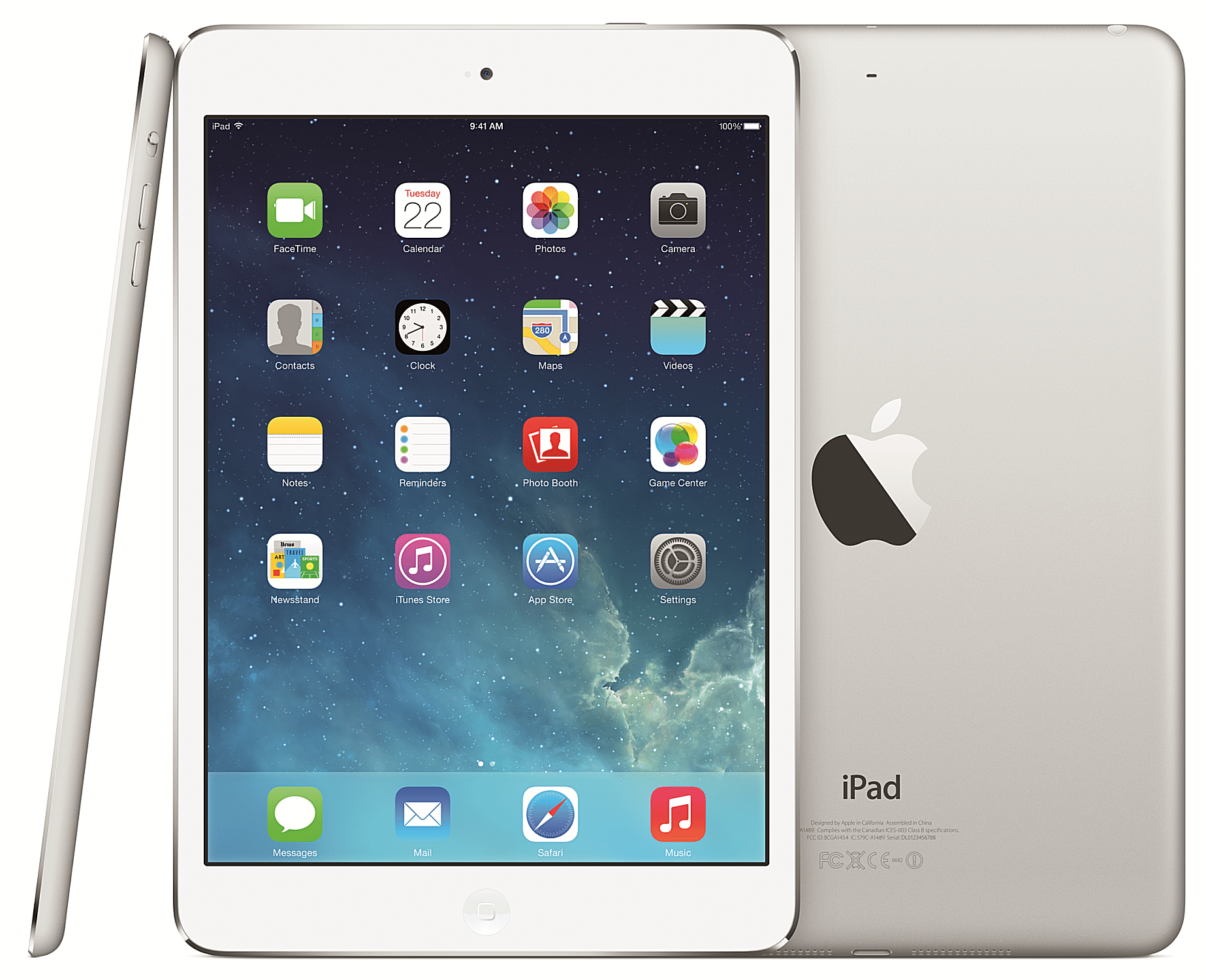 ipad graphic