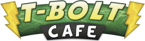 tbolt cafe graphic