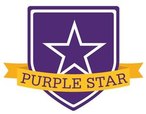 Purple Start Designation